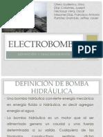 Electro Bomb A