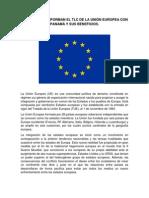 Países Miembros de La Unión Europeamm