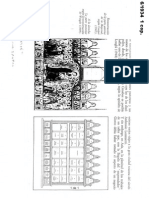 61934 Duccio- Maesta, Esquema Iconografico