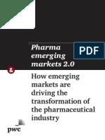 Strategyand Pharma Emerging Markets 2.0