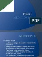 Mediciones y Sistemas de Unidades