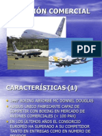 Aviacion Comercial