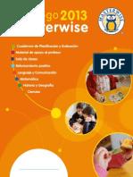 Catalogo Masterwise 2013