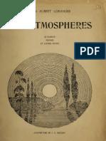 Les Atmospheres-Jean Aubert Loranger