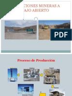 Introduccion a Las Operaciones Mineras