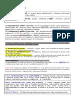 Resumao Administrativo (Peguei Na Net e Salvei Em PDF)