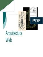06. Arquitectura Web