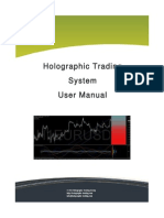 Holographic System User Manual