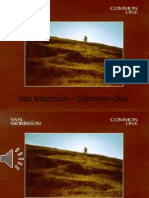 Van Morrison – Common One