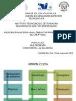Instituto Tecnologico de Tehuacan Nuevo