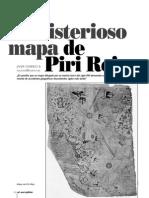 Ee 12 El Misterioso Mapa de Piri Reis