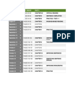 sat senior planning
