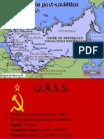 PRESENTACION RUSIA