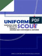 Normativas Uniforme
