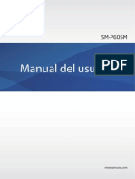 ManualUsuarioSM-P605M