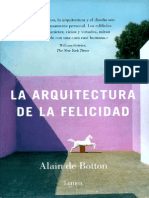 Alain de Botton_Capítulo I