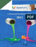 Catalogue Es 2013