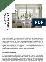 MADERAS PARA INTERIORES.pptx