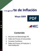 RuedaIPC Mayo 09