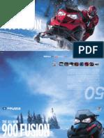 Polaris Fusion Brochure