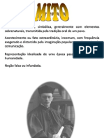 Comunicação e Formação Social Brasileira - Aula 01