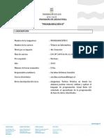Programa de Asignatura%28Programaci%C3%B3n II%29