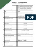 II RA Bill (Ivrcl) New Revised 07-12-09