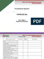 TAPÓN DE SAL SIHIL 6.pptx