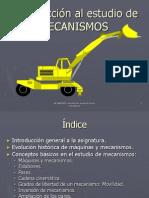 56762027 1 Introduccion Al Estudio de MECANISMOS