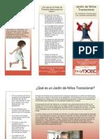 Spanish TK Brochure 8 25 14