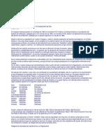 Tema Laboral Nº13 Convenios Internacionales Del Trabajo. El Compromiso Del País