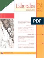 Tema Laboral Nº19 La Reforma Laboral No Buscaba Cumplir Un Sólo Objetivo