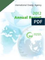 IEA Annual Report Publicversion