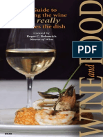 Food WineGuide reference