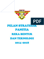 Pelan Strategik Panitia Rbt