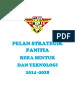 Pelan Strategik Panitia Rbt