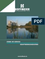 Kraftwerk s Industrie