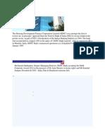 The Housing Development Finance Corporation Limited