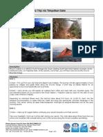 2D1N Mount Kinabalu Climb via Timpohon