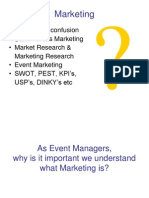 Fundamentals of Marketing New[1]