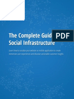 Complete Guide to Social Infrastructure