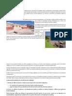 Edificios de Gobierno Investigacion