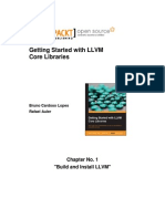 9781782166924_Getting_Started_with_LLVM_Core_Libraries_Sample_Chapter
