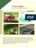 Diritti Dei Bambini Outdoor Education