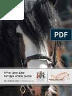 3-Royal Autumn 2014show Premium Sponsor