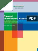 giovani-coordinatori-crescono. Regione Emilia Romagna