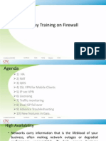 1 Day Training on Firewall