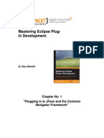 9781783287796_Mastering_Eclipse_Plug-in_Development_Sample_Chapter