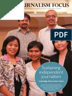 Asia Journalism Focus