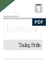 Ellen May Vol. 1